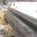 Более 340 домов в Челябинске остались без тепла