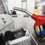 В России начал дорожать бензин
