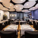 В Париже закрылся первый ресторан для нудистов