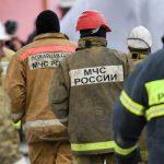 В жилом доме в городе Шахты Ростовской области произошел взрыв газа