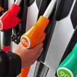 Козак: В январе рост цен на топливо составил 1,7 процента