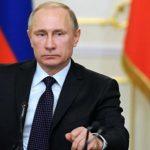 Путин подписал указ о создании в России единого мусорного оператора