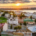 Назван лучший по качеству жизни город России