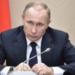Путин поручил расселить разрушенный взрывом газа дом в Магнитогорске