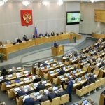 Депутаты Госдумы отказались направлять делегацию в ПАСЕ