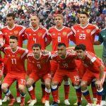 Сборная России по футболу опустилась с 48-й на 50-ю позицию