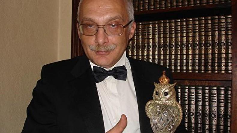 Александра Друзя обвинили в мошенничестве