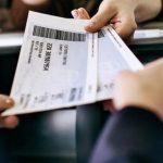 Авиапассажиры теперь смогут использовать электронный посадочный талон