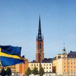 В Швеции задержали подозреваемого в шпионаже в пользу России