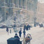 В Петербурге завели дело о загрязнении рек во время съемок фильма «Серебряные коньки» студии Михалкова