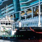 «Газпром нефть» на 10% увеличила реализацию судового топлива в 2018 году