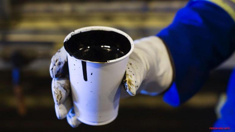 Стоимость всех запасов нефти в России составляет 39,6 трлн рублей