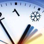 Госдума может вернуть сезонный перевод часов