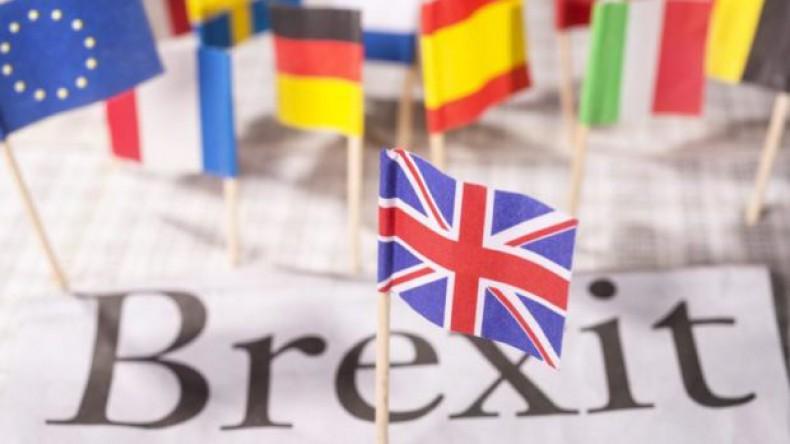 Одной из главных тем остаётся британский выход из Евросоюза