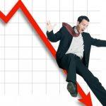 В России стало больше банкротов