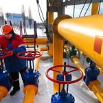 Украина предложит сделку «Газпрому»