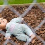 В  Татарстане семейная пара обвиняется в истязании приемных детей и убийстве ребенка