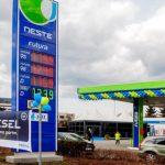 Neste продает сеть АЗС в России
