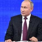 Путин выступил против введения санкций в отношении Грузии