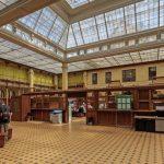 В здании действующего Главпочтамта в Петербурге откроют культурное пространство