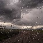 В Туве введен режим ЧС из-за сильных дождей