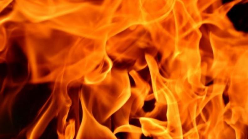 После пожара в Хабаровском крае погиб четвертый ребенок