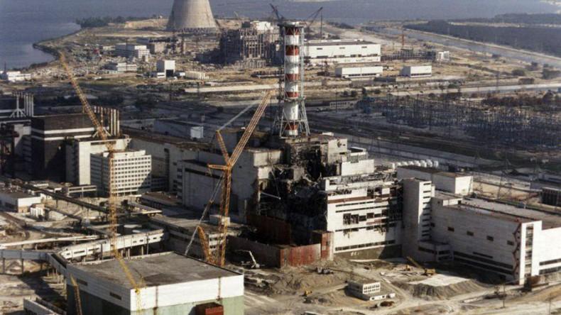 С каждым годом россияне меньше боятся повторения Чернобыля