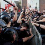 Московский митинг 27 июля: случилась ли революция?