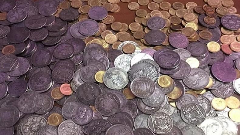 Раскопки в Самаре: уже найдены монеты XVII века