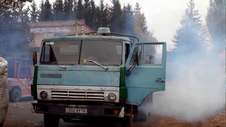 В Госдуме предложили запретить эксплуатацию старых автомобилей