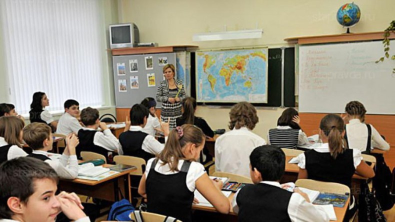 В школах введут уроки психологии для начальных классов