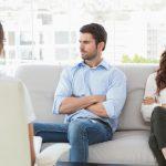 Как решить проблемы в семье с помощью психолога