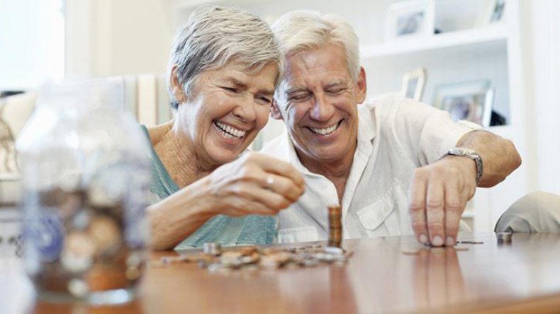 Вклады пенсионеров оказались в рухнувших банках