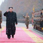Путин отправил поздравительную телеграмму главе Северной Кореи