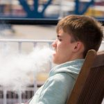 Из-за эпидемии в США запретят ароматизированные электронные сигареты
