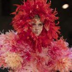 Показ Марка Джейкобса закрыл Неделю моды в Нью-Йорке