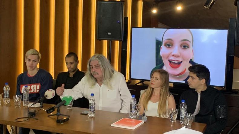 Петербургский театр «Мастерская» открыл юбилейный сезон