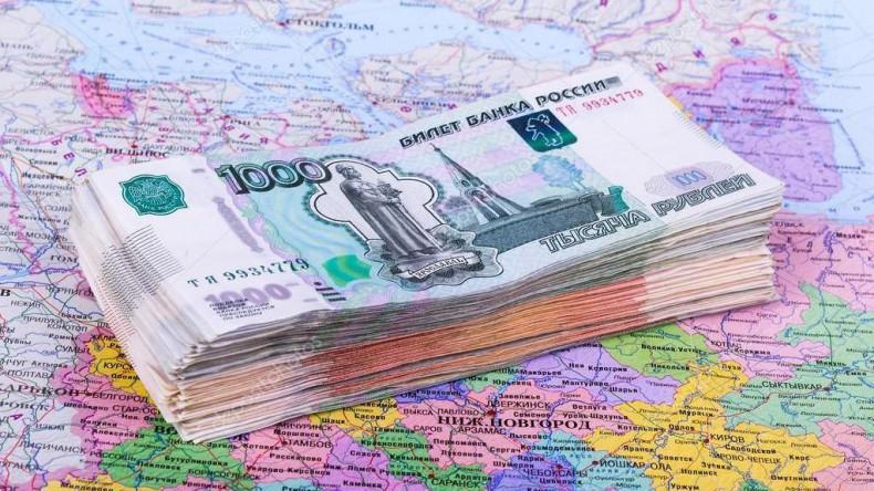 В Минфине согласились списать долги регионам