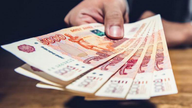 Россияне стали тратить больше денег