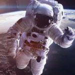 Космонавтов снова вооружат пистолетами