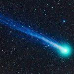 Российский астроном-любитель открыл первую межзвёздную комету