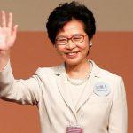 Мировые pr-компании отказались восстановить имидж Гонконга