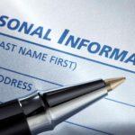 В систему персональных данных добавили два обязательных пункта