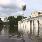 Ущерб от паводка в Хабаровском крае составил почти 1 млрд рублей