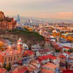 Доходы Грузии от туризма падают
