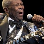 Гитара легенды блюза Б. Б. Кинга продана за рекордную сумму