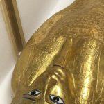 В Музее искусств Метрополитен был выставлен саркофаг, украденный из Египта