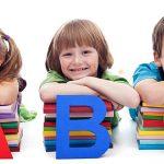 Изучение английского для взрослых и детей