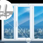 Защита металлопластиковых окон