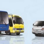 Большой выбор оригинальных запчастей для автобусов и спецтехники